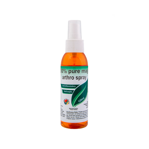 Imsyser 100% Pure Magnesium Arthro Spray 120ml