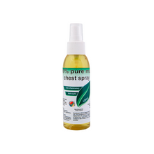 IMSYSER 100% Pure Magnesium Chest Spray
