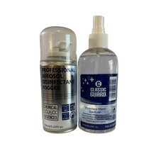 Professional Aerosol Disinfectant Room Fogger (98% Alcohol)