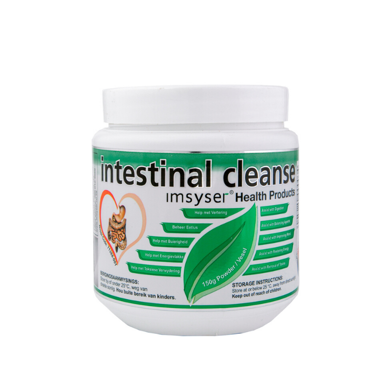 Imsyser Intestinal Cleanse