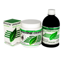Special Offer: IMSYSER 3 Step Health Kit (Bulk Saving R 552.70)