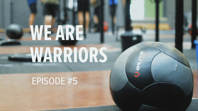 We Are Warriors episode #5