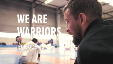 We Are Warriors #8 - Rolf