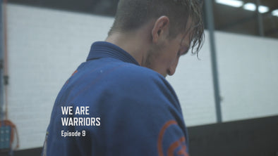 We Are Warriors #9 - Daan