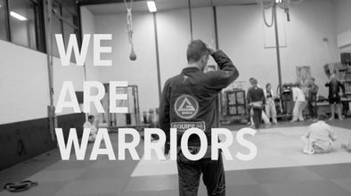 We Are Warriors compilation video