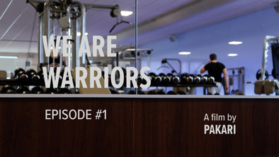 We Are Warriors Episode #1