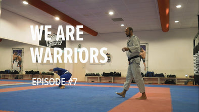 We Are Warriors #7 - Brian