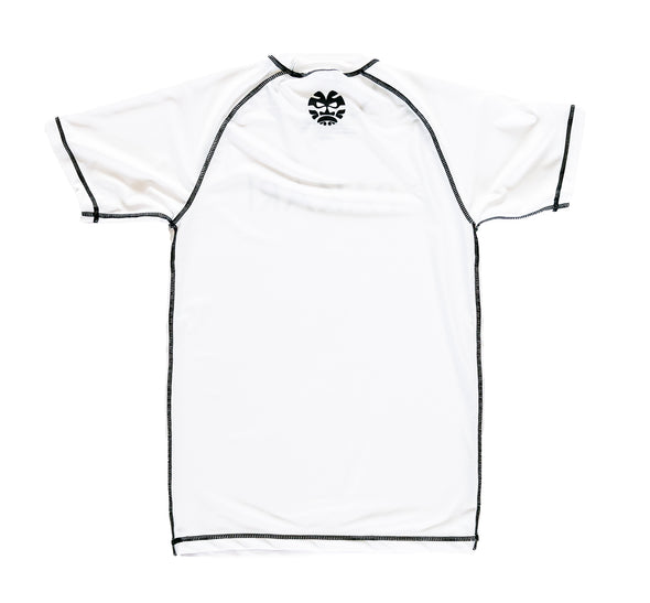 Short Sleeve Rash Guard Classic