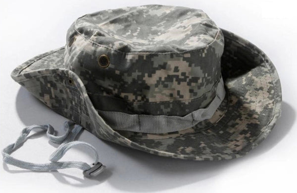 Military Boonie Hats,  Nepalese Gurkha style w/ free shipping.