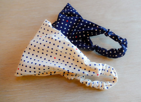 Dotty Headband