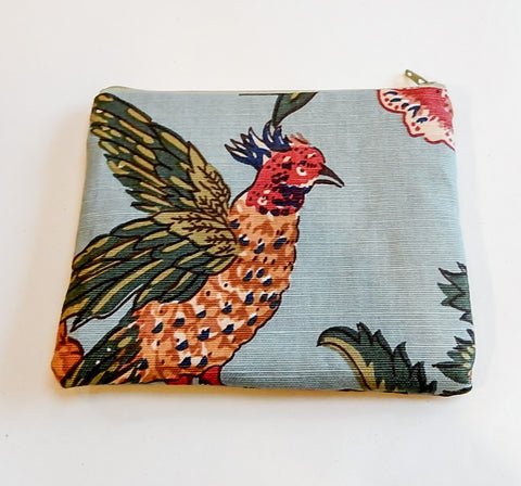 Ornamental Bird Pouch