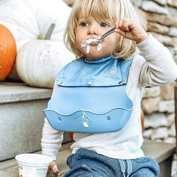 baby care tips for winters for busy moms baby bib