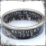 Silver State Quarter Coin History – Blog No. 6 – Get to know your Silver State Quarter Ring and The History of the Silver State Quarter