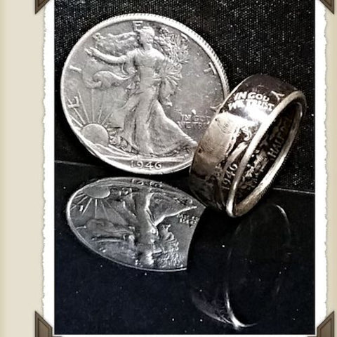 cc_Walking Liberty Coin Ring