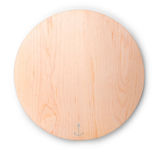 Anchor Round Board