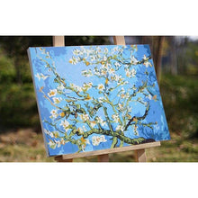 Almond Blossoms - Van Gogh - Paint by Numbers Kit