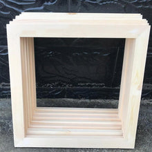 DIY Frame Kit (Stretcher bars) - My Paint by Numbers