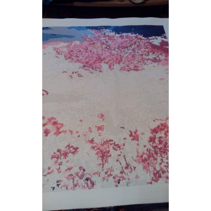 Mother Nature Tree Of Life My Paint By Numbers