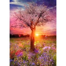 [Ships from USA] Mother Nature Tree of Life [LIMITED PRINT] - Paint by Numbers Kit