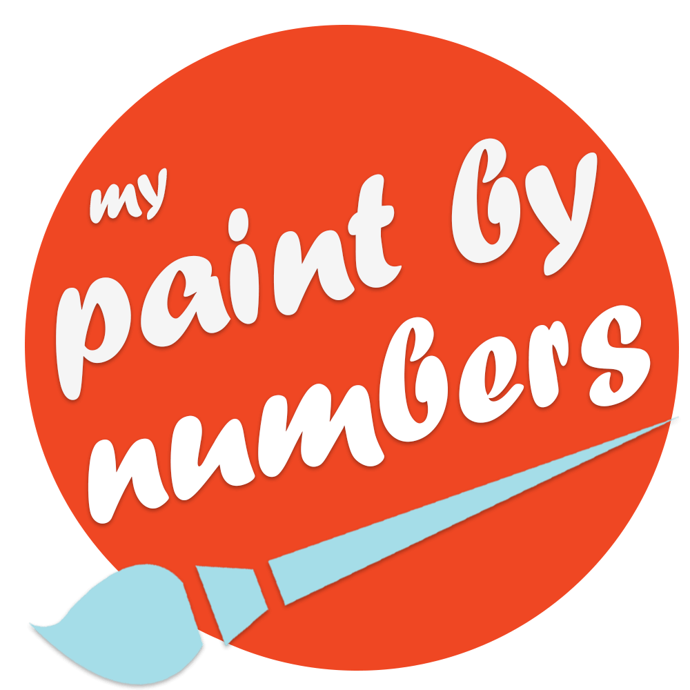 The Ultimate Paint By Number Guide For Beginners Paint By Number Instructions My Paint By Numbers