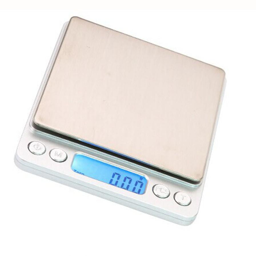 Super Deal 0.1Gram Precision Jewelry Electronic Digital Balance Weight Pocket Scale 2000g