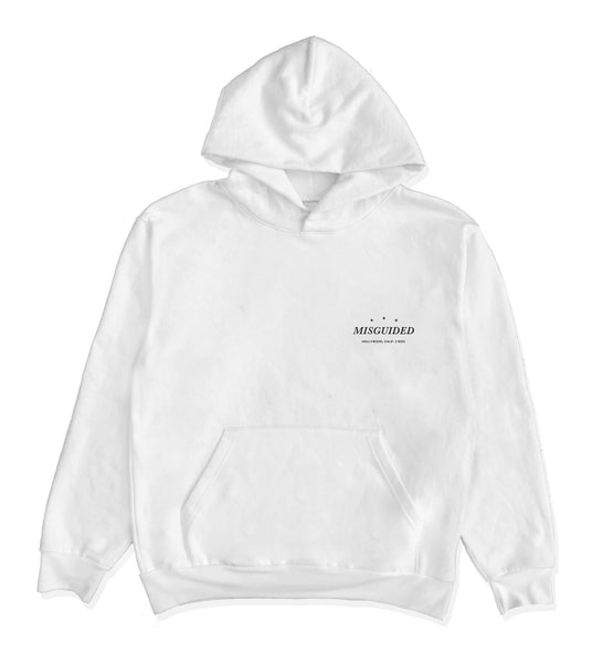 Wine & Dine Hooded Sweatshirt
