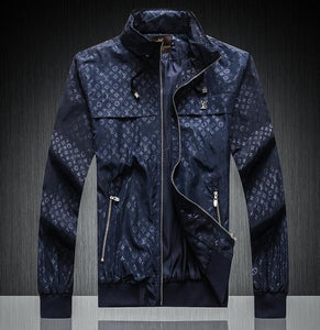 LV Design Jackets