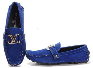Unique Design LV Loafers