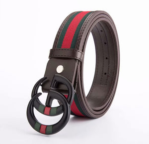 G Fashion Belts