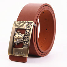 High Design Leather Belts