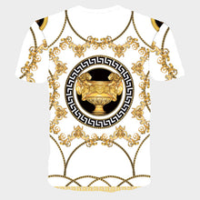 Versace Design Shirts
