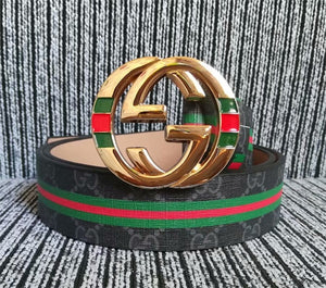 New Design GG Belts