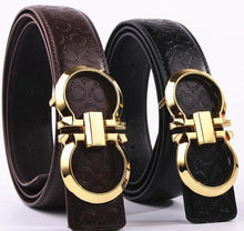 New Design Fashion Leather Belts