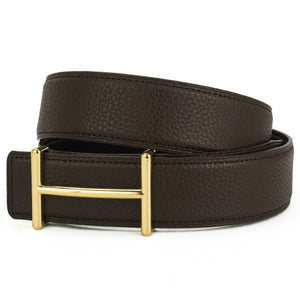 H Buckle Special Color Belts