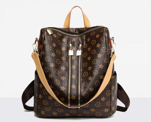 LV Design Backpack
