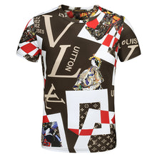 Unique Design LV Shirts