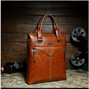 High Quality Leather Bag