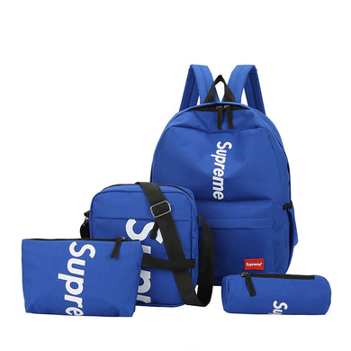 Supreme Back Packs