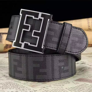 FF Fashion Leather Belts