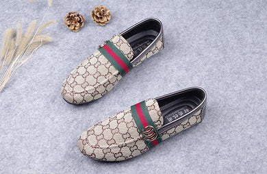 Fashion Designer Loafers