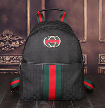 GG Design Backpacks