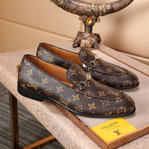 LV Leather SHoes
