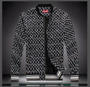 New LV Design Jackets