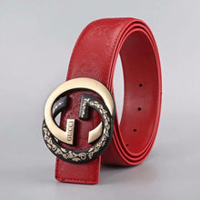 Unique Styles Belts