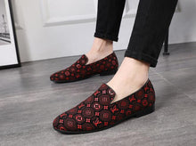 New Design Loafers