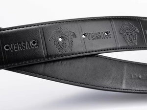Big Buckle Designer Belts
