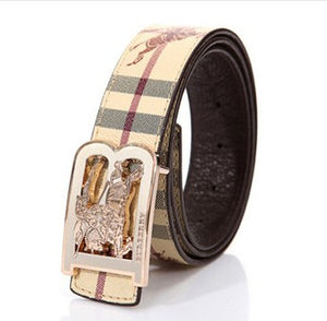High Fashion Belts