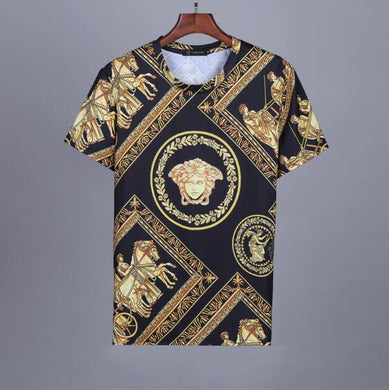 High Quality Versace Shirt