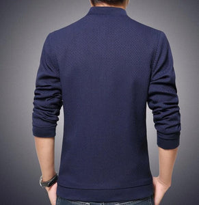 Slim Cut Sweater