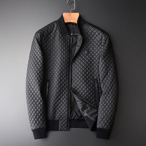 Diamond Design Jacket